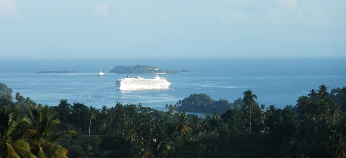 Do the Best Cruise Ship Shore Excursions in Samana.